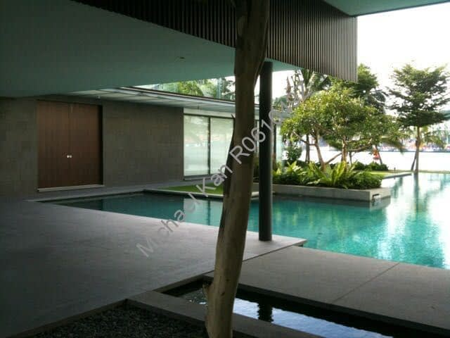 Luxurious Sentosa Bungalow, Sentosa Ocean Drive – The Ultimate Villa, Trusted Advisor
