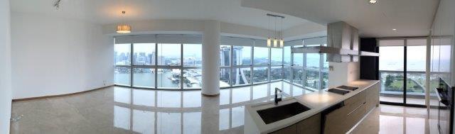 , Marina Bay Residences, Trusted Advisor
