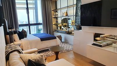 , Luxurious Condominium Selection, Trusted Advisor