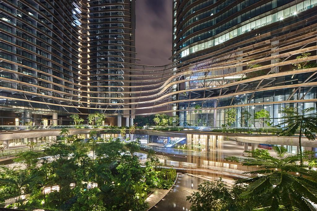 , Marina One Residences, Trusted Advisor