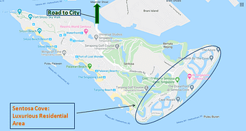 , Featured Locations, Trusted Advisor