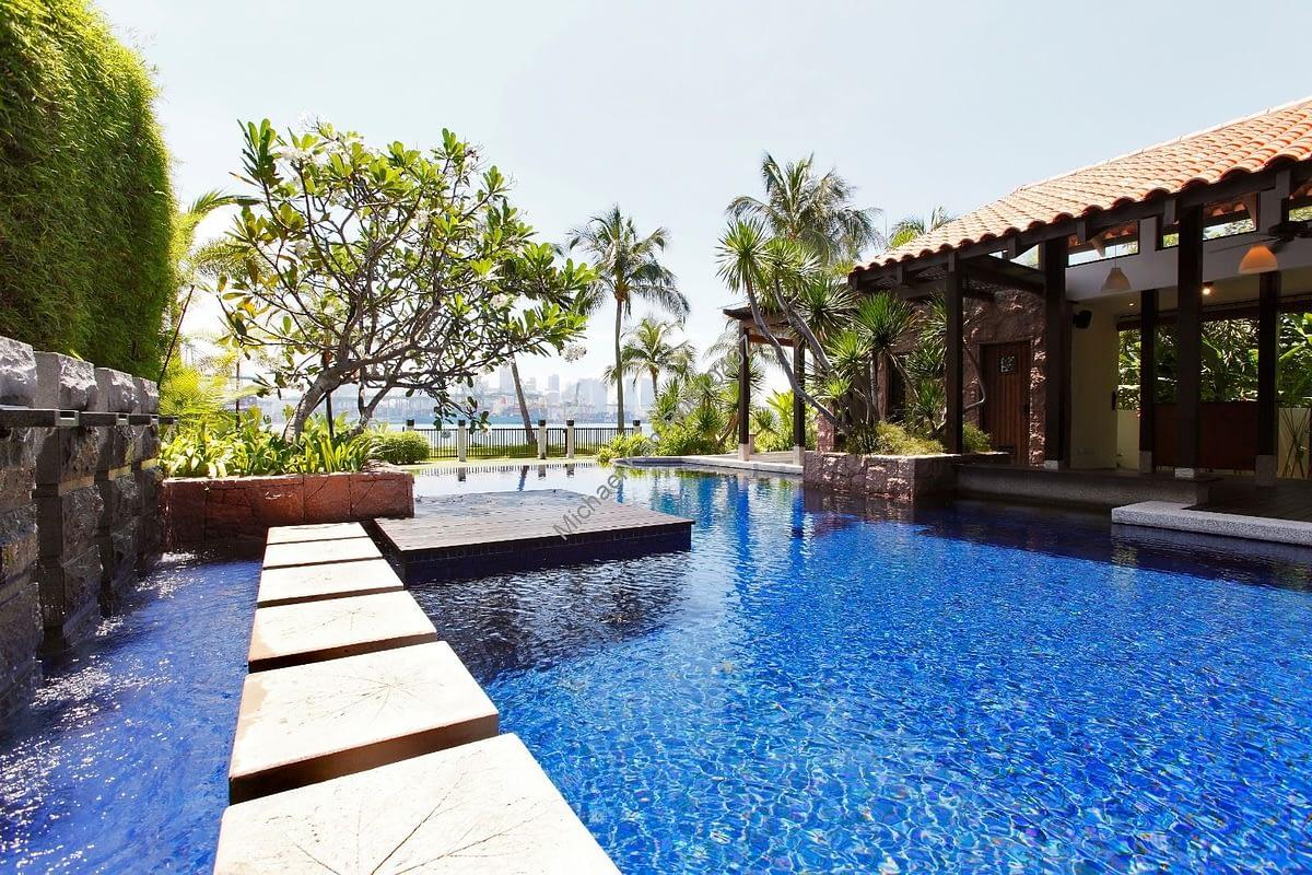 , Sentosa Ocean Drive – Bali Style, Trusted Advisor