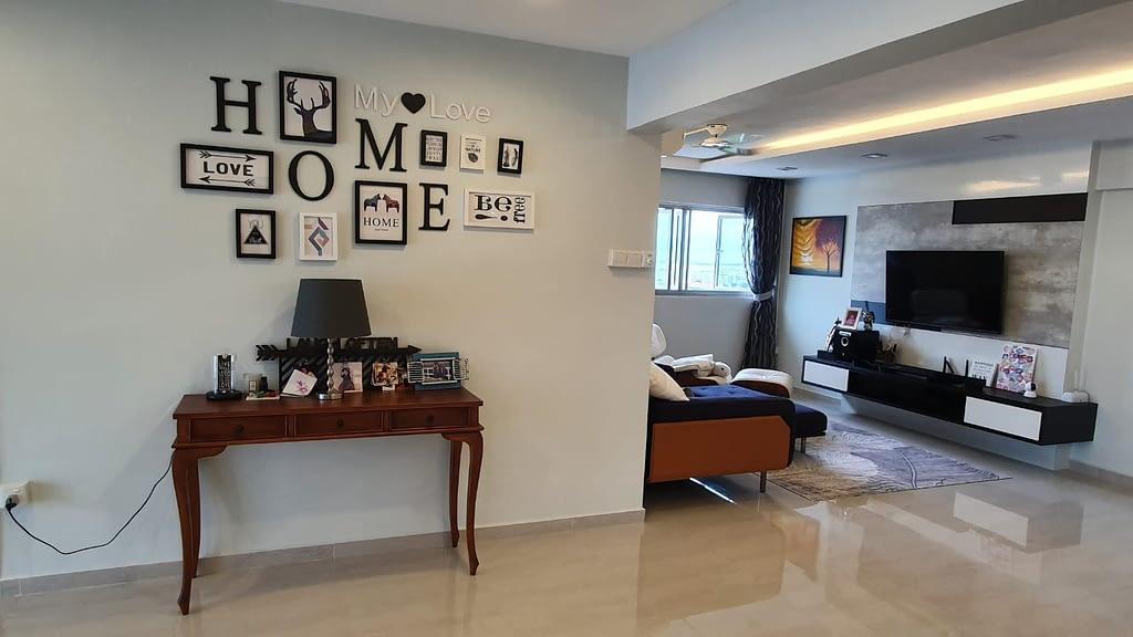 , Beautifully Renovated Point Block Unit – 99 Bedok North Avenue 4, Trusted Advisor
