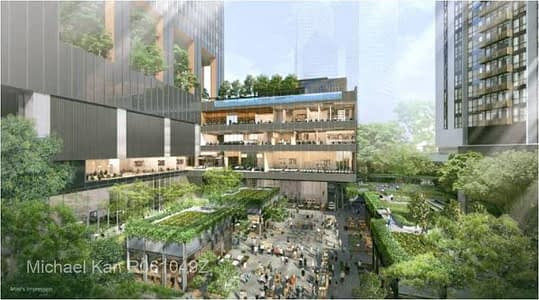 , MIDTOWN MODERN – City Of The Future, Trusted Advisor