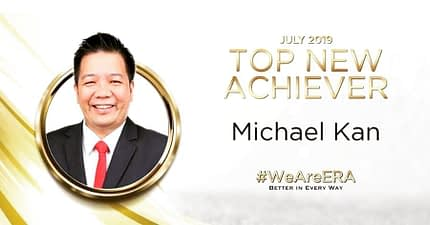Trusted Solutions to your goals in Real Estate and careers, About Michael Kan, Trusted Advisor