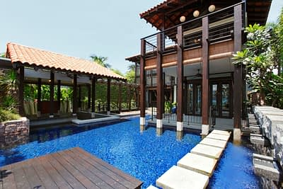 Luxurious Bungalows, Property Listings, Trusted Advisor